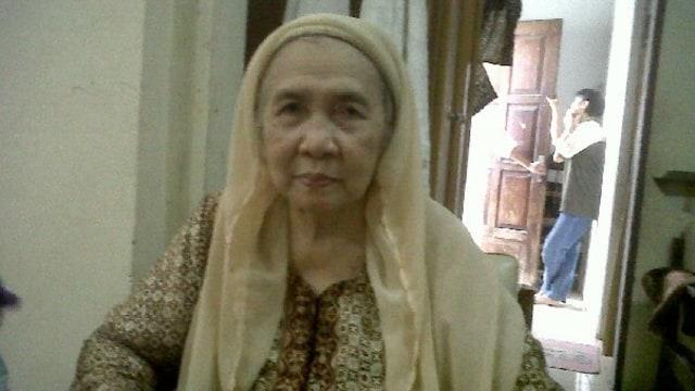 Asmah Sjachruni