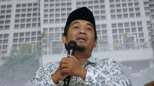 Ray Rangkuti: Jokowi Tak Layak Dapat Gelar 'Putera Reformasi' (51337)