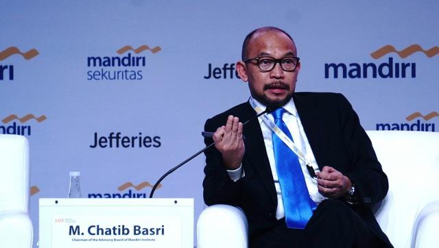 Transaksi Berjalan Tak Masalah Defisit, Asal untuk Impor Barang Modal (4713)