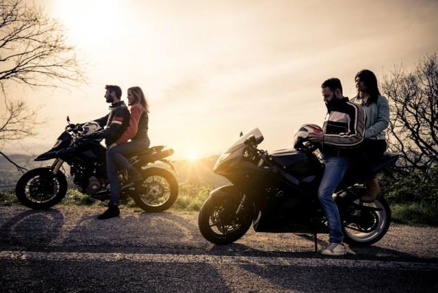 Night Ride Motor: Pengertian dan Istilah Lainnya dalam Touring Motor (12988)