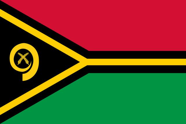 """Demi """"Menjinakkan"""" Vanuatu, RI Diusulkan Buka Kedutaan  (330508)"""