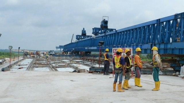 Bukan Cipali, Ruas Jalan Tol Terpanjang di Indonesia Ternyata di Sumatera! (255360)