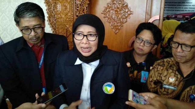 Dirjen PAS Kaji Ulang Pemberian Remisi untuk Susrama (14139)