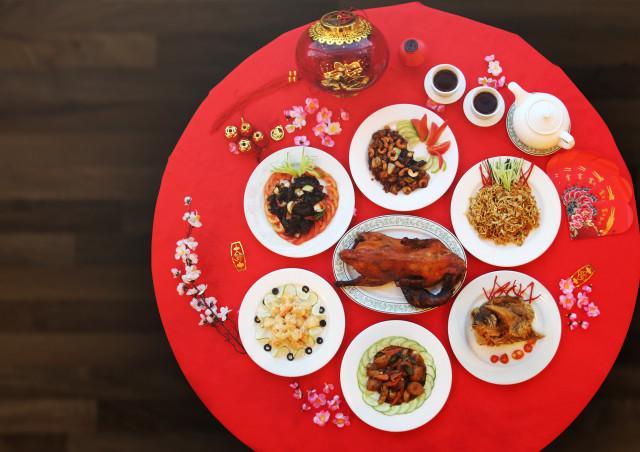 6 Hotel Jakarta Dengan Promo Makan Malam Spesial Imlek Kumparan Com