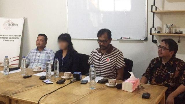 RA , Pemberhentian SAB sebagai Dewan Pengawas BPJS di Lokataru Institute