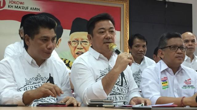 Demokrat Malut Yakin Dukungan ke Jokowi Genjot  Elektabilitas Partai (496736)
