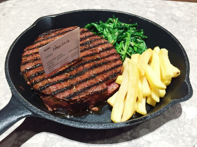 Steak Hotel by HOLYCOW! Sajikan Wagyu di Bawah Rp 200 ribu (292602)