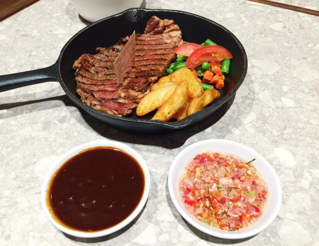 Steak Hotel by HOLYCOW! Sajikan Wagyu di Bawah Rp 200 ribu (292606)