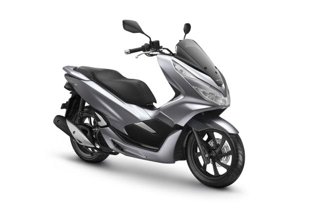 Cicilan Rp 1 Jutaan Honda PCX, Uang Mukanya Cukup Rp 2,3 Juta (84016)