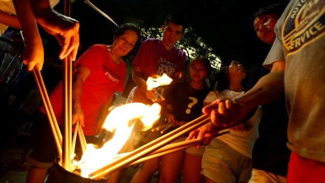 Ini Destinasi Utama Traveler Indonesia Saat Rayakan Tahun Baru Imlek (696745)