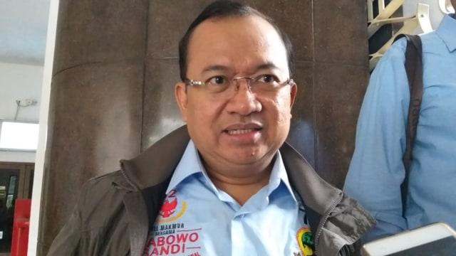 Berkarya Kubu Tommy Soeharto Akan Gugat SK MenkumHAM ke PTUN dan MA Pekan Depan (169413)