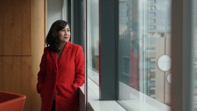 Elvera N. Makki, Direktur Country Head Corporate Affairs Citi Indonesia