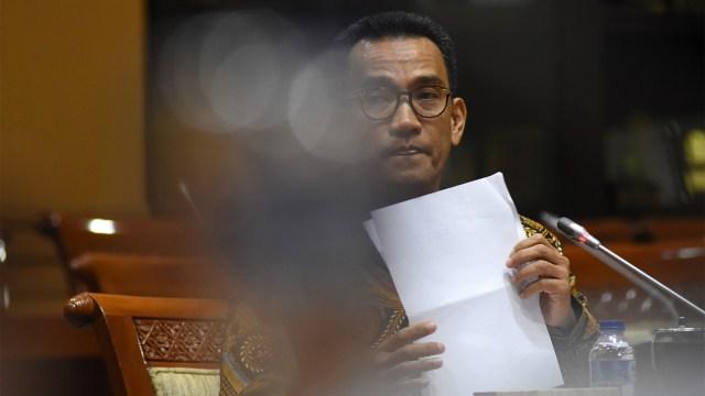 Refly Harun: Presidential Threshold 20% Demokrasi Percukongan (1206914)