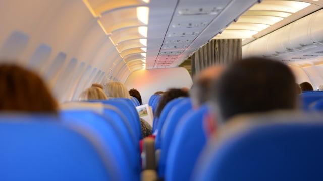 Hadapi Persaingan Ketat hingga Merugi, Thai Airways Terancam Tutup? (13768)
