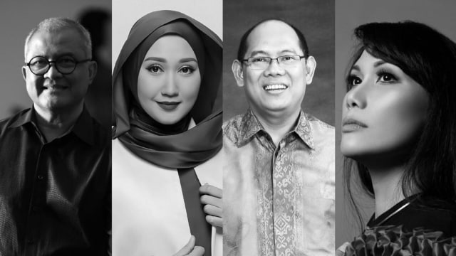 4 Label Fashion Indonesia yang Siap Tampil di New York Fashion Week (67808)