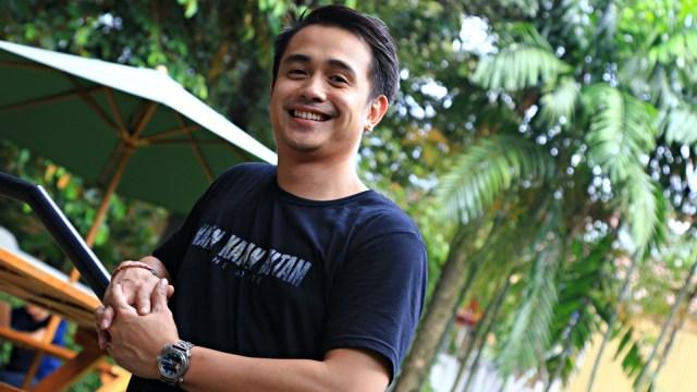 Cast Kain Kafan Hitam