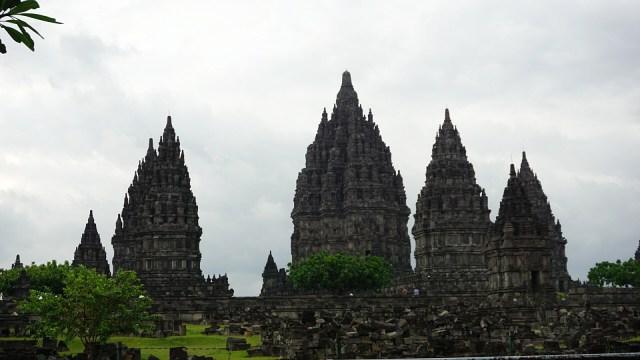 Cerita Rakyat: Kisah Pilu Roro Jonggrang, Bandung Bondowoso, dan Candi Prambanan (315959)