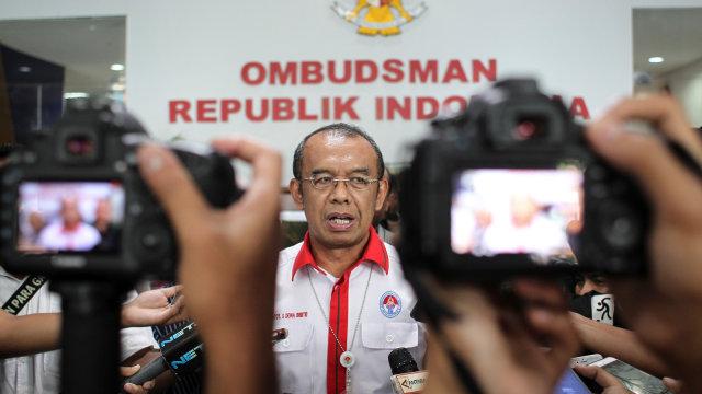 Sekretaris Kementerian Pemuda dan Olahraga, Gatot S Dewa Broto