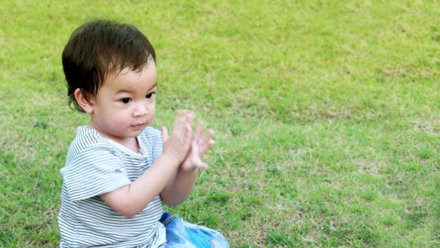 Umur Berapa Bayi Bisa Tepuk Tangan (53800)
