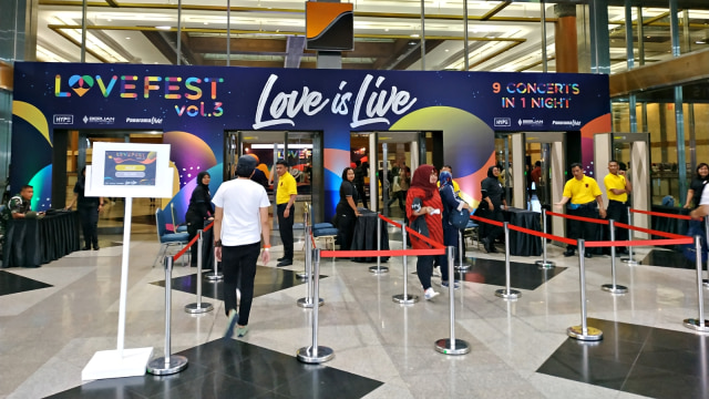 Love Fest Vol 3