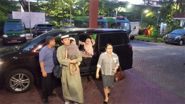 Mandala Shoji, Kejaksaan Negeri Jakarta Pusat