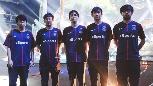 Ambisi PSG di eSports: Setelah Dota 2 Kini Mobile Legends (909179)