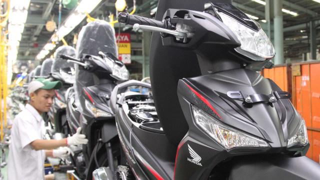 Harga Motor Bebek Oktober 2020, Termurah Rp 9 Jutaan (10113)