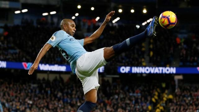 Mari Bicara soal Pertahanan Manchester City yang Bobrok Itu (240859)