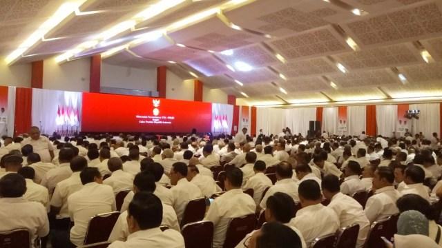Joko Widodo, silaturahmi purnawirawan Jenderal TNI-Polri