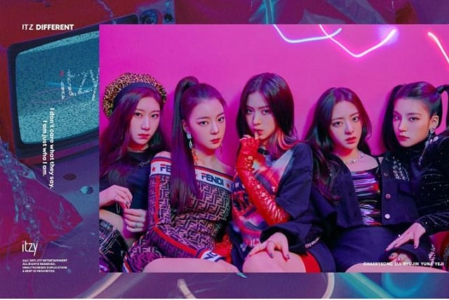 Girl Grup K-Pop, ITZY.jpeg