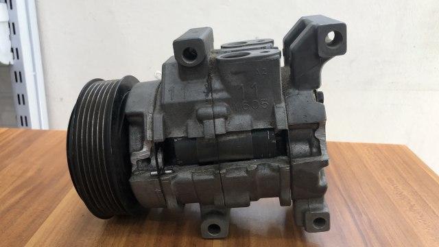 Ilustrasi Kompresor