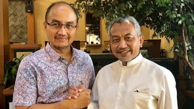 Agung Yulianto, Ahmad Syaikhu