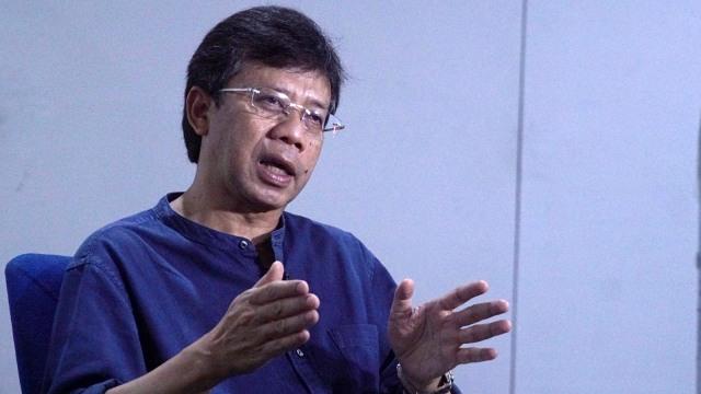 Guru Besar Rekayasa Geoteknik Teknik Sipil dan Lingkungan ITB, Masyhur Irsyam