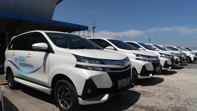 Daihatsu Xenia Baru Laris Manis di Sumatera, Indennya 3 Bulan (40205)