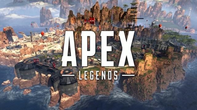 Game Battle Royale, Apex Legends