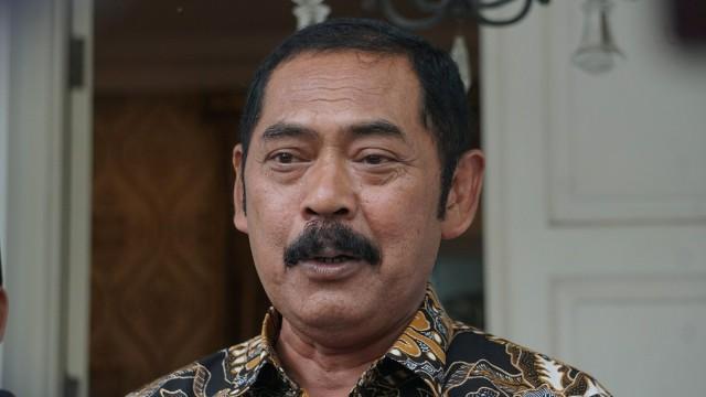 Lobi-lobi untuk Putra Mahkota Jokowi (317073)