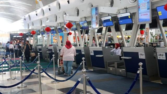 Simak! Ini Syarat Terbaru Penerbangan Domestik dari dan ke Bandara Kualanamu (42908)