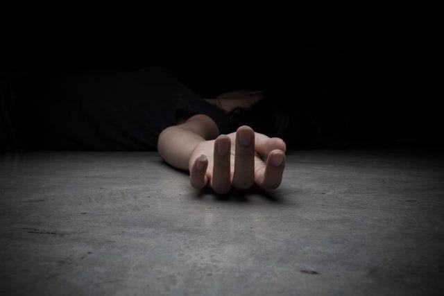 Tak Tahan Ibu Sering Dimarahi, Anak Bunuh Ayah Kandung Kala Azan Subuh (32511)