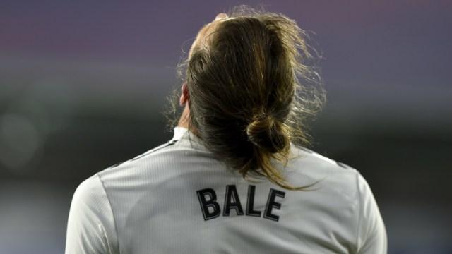 Ah, Kata Siapa Bale Sudah Tak Relevan Lagi di Madrid? (360956)