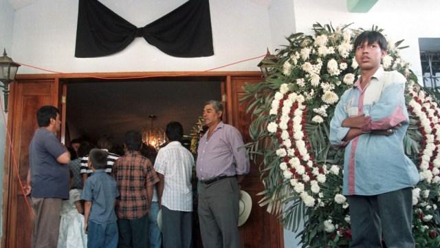 Siapa Kartel Paling Kuat di Meksiko: Sinaloa, CJNG, Los Zetas Atau Teluk?  (32919)