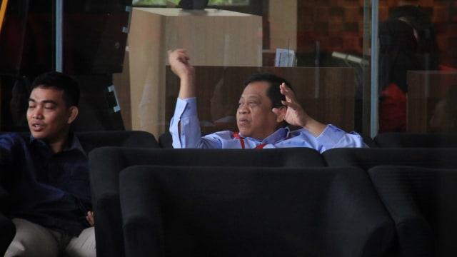 Wakil Ketua Banggar Bela Taufik: Tak Ada Arahan Loloskan DAK Kebumen (727474)