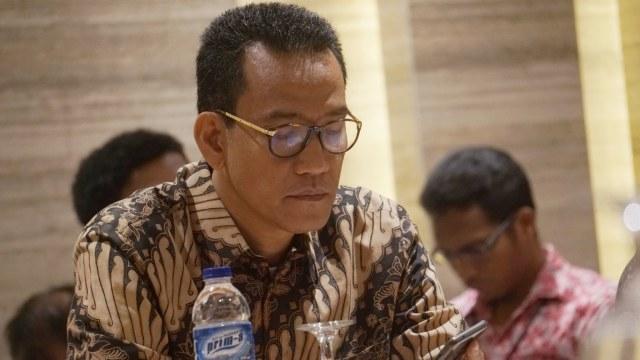 Sama dengan Din Syamsuddin, Refly Harun Tak Akan Gabung Partai Masyumi (275556)