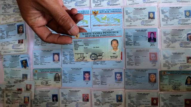 Kisah Wanita Tunanetra di Aceh yang Namanya Tercatat Telah Meninggal (95599)
