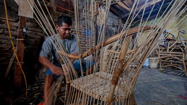 Industri Mebel Juga Terimbas Corona, 280.000 Karyawan Dirumahkan (131205)