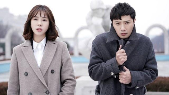 Premier Drama Korea Legal High Raih Rating Tinggi (81817)