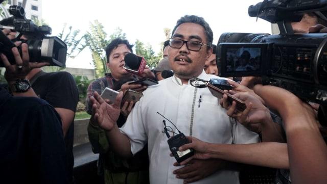 Wakil Ketua Banggar Bela Taufik: Tak Ada Arahan Loloskan DAK Kebumen (727472)