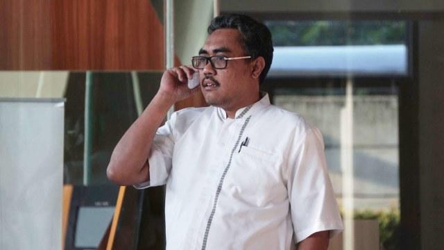 Anggota DPR RI, Jazilul Fawaid