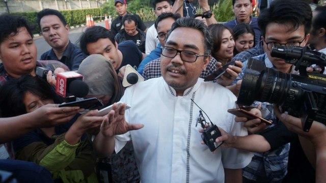 Wakil Ketua Banggar Bela Taufik: Tak Ada Arahan Loloskan DAK Kebumen (727473)