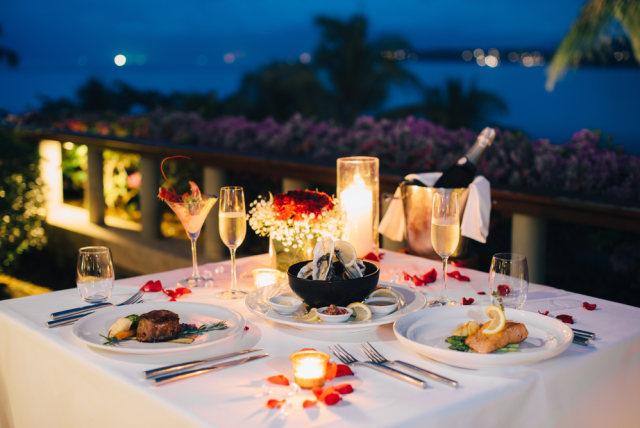 Promo Restoran Untuk Dinner Valentine Romantis Di Jakarta Kumparan Com