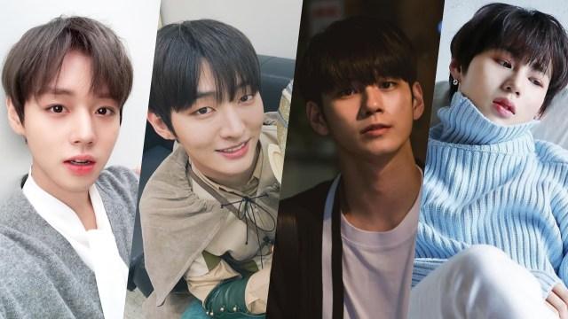 Eks Anggota Wanna One yang Gelar Fan Meeting Solo (91448)